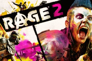 RAGE 2 Free Download PC Game For Mac/Win