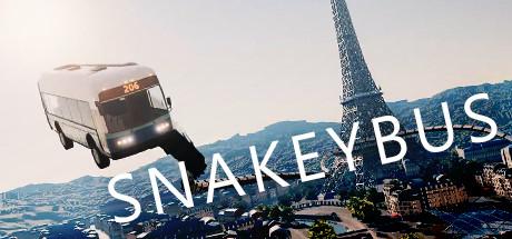 Snakeybus PC Game Free Download