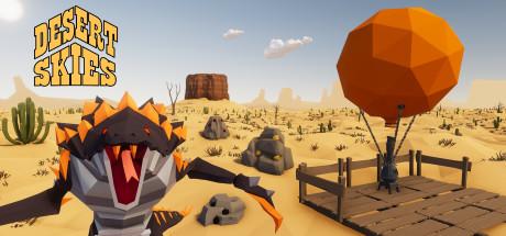 Desert Skies Free Download PC Game