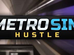 Metro Sim Hustle Free Download PC Game