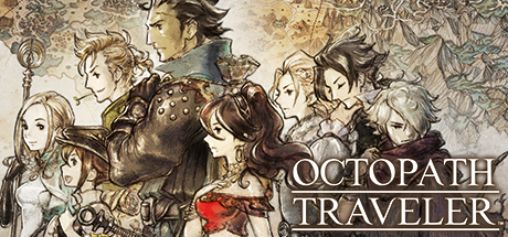 OCTOPATH TRAVELER Free Download PC Game
