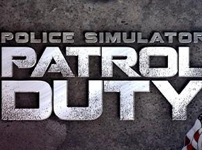 Police Simulator Patrol Duty PC Game Free Download