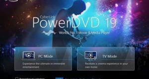 CyberLink PowerDVD Ultra 19.0.2022.62 Crack with Activation Key 2019