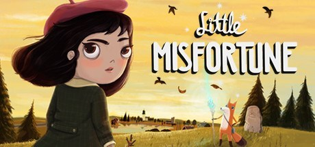 Little Misfortune Free Download PC Game Full Version
