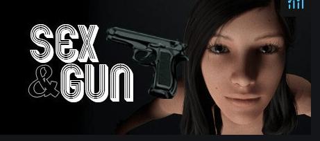 Sex and Gun PC-DARKSiDERS Game Free Download Full Version