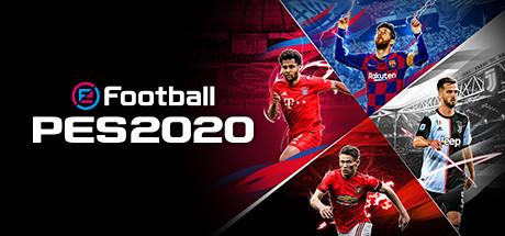 EFootball PES 2020 Free Download PC Game Full Version