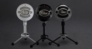Blue Snowball iCE Microphone specifications