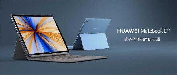 huawei-matebook-e-2019 price