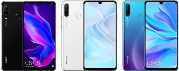huawei nova 4e price and specifications