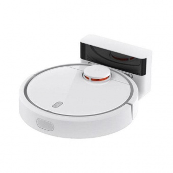 Xiaomi Mi Robot Vacuum with Precise Distance Sensor System