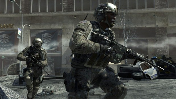 call of duty modern warfare 3 crack single player