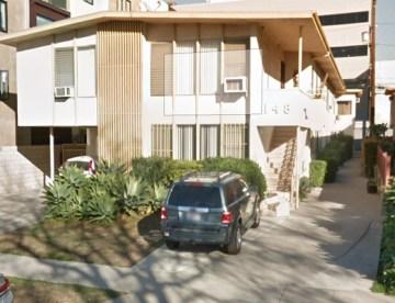 148 S Hayworth Los Angeles, CA 90048