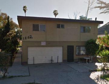 1862 W 20th St, Los Angeles, CA 90007