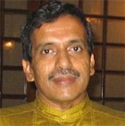 Dr. Kavan Ratnatunga