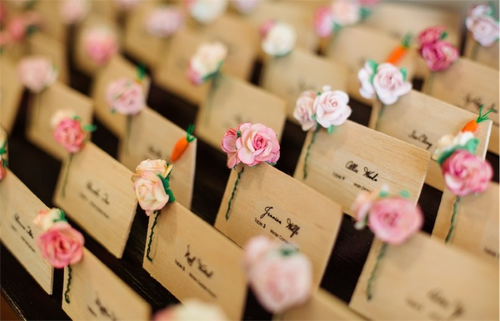 15 Best Ways To Use DIY Paper Craft In Your Wedding