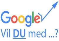 op på google