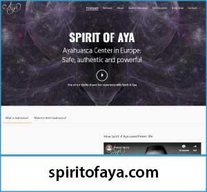 spiritofaya