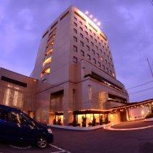 Grand Plaza Nakatsu Hotel - Oita Japan Travel