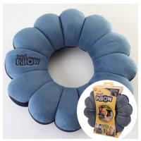 Travel Pillows - CLEVER COMFORTS TOTAL PILLOW was sold for ...