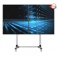 ML-02 Universal Video Wall Stand for 2X2 Video Walls - Buy ...