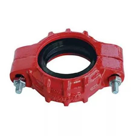 Grooved Flexible Coupling Style
