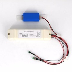 20w Led Driver Circuit Diagram 03 Lancer Wiring Emergency 30w