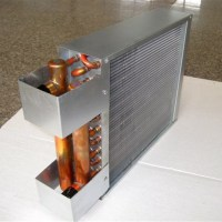 20*20 Outdoor Wood furnace water to air Heat Exchanger ...