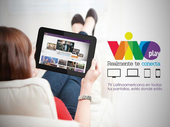 VIVOplay Screenshot