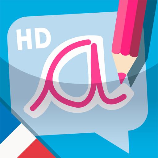 Montessori Letter Sounds HD