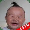 he bin - Baby Learn Reading Lite artwork