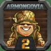 GP Imports - Armongovia 2 artwork