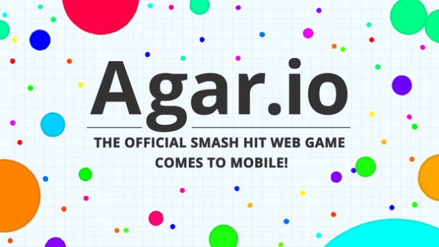 agario mods android