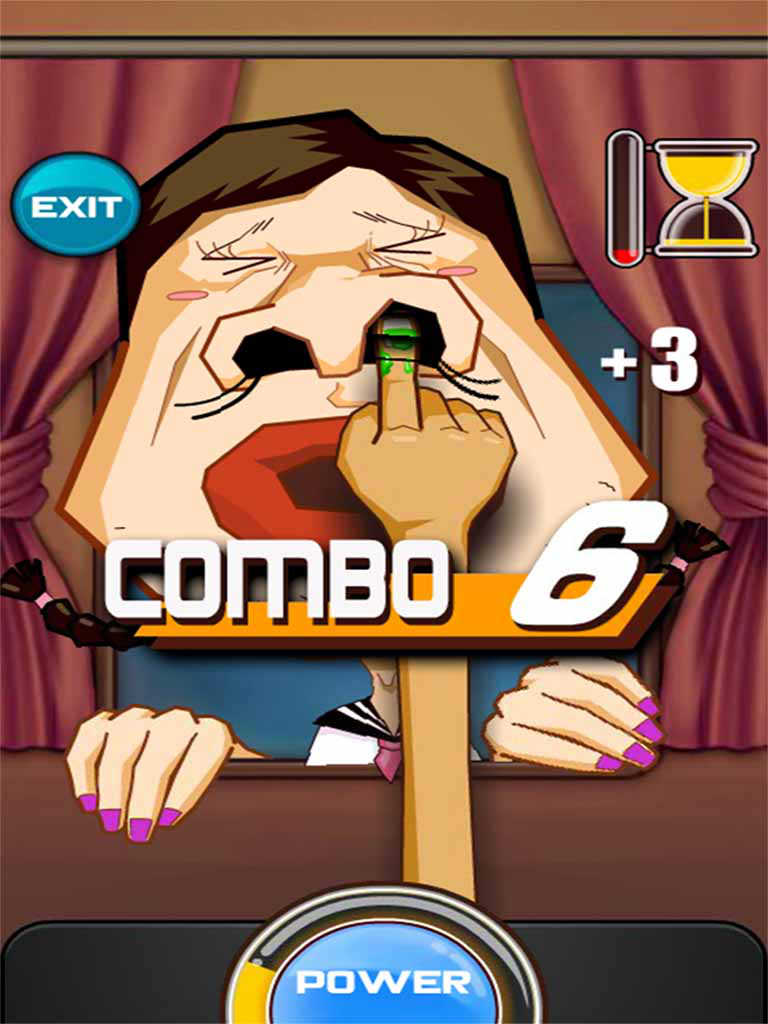 App Shopper: Poke Nose (Games)