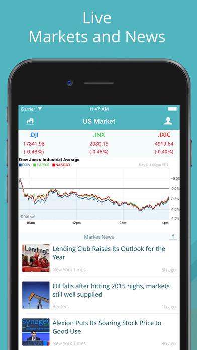 Google Finance Stock Screener : google, finance, stock, screener, GoFinance, Google, Finance:, Tracker, Screener, AppRecs
