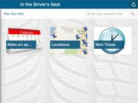 App Shopper: In the Driver's Seat (Education)