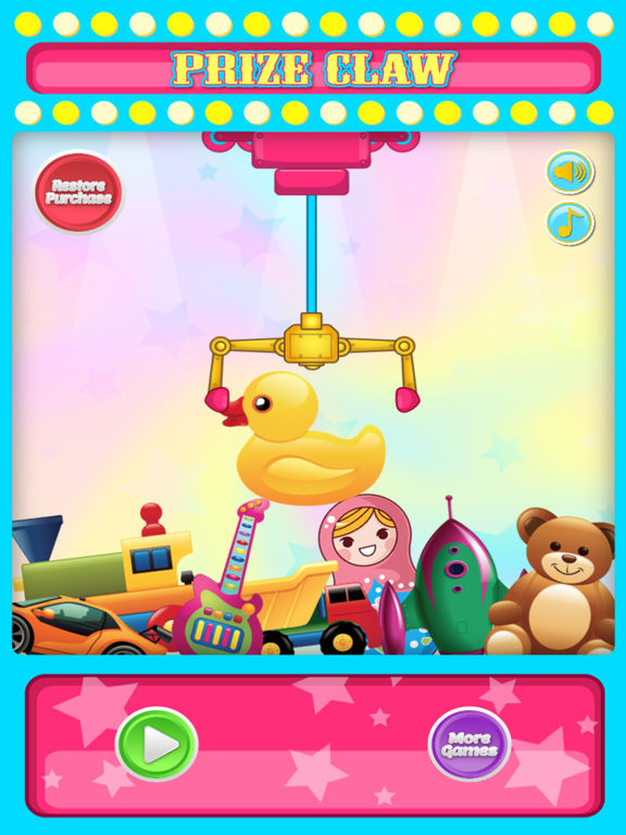 App Shopper Prize Claw Machine Toy Amp Prize Crane Games Sim Games