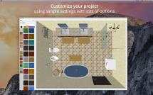 Bathroom Interior Design Plans