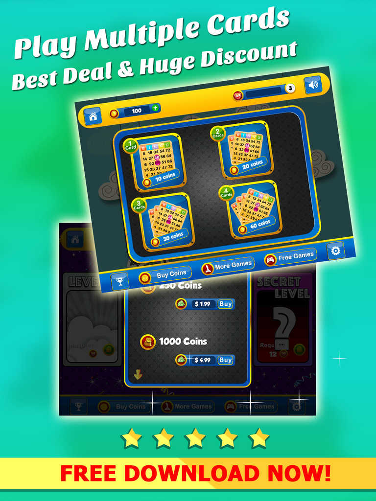 App Shopper B75 Room PRO Play Online Casino And Number
