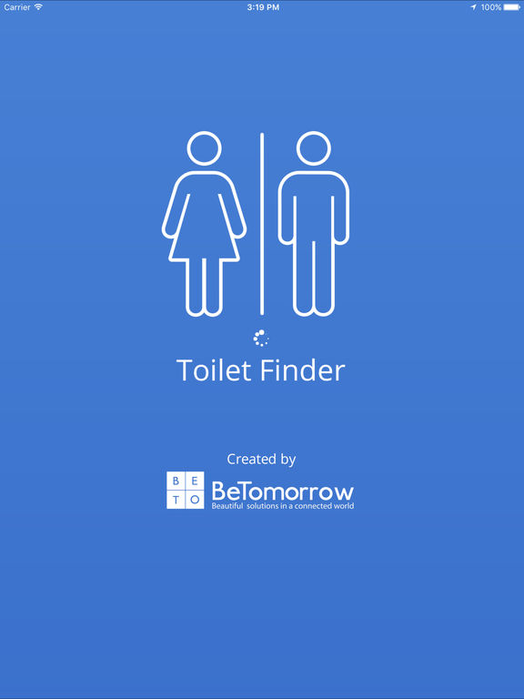 Toilet Finder on the App Store