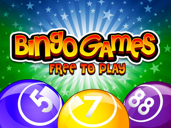 Bingo Games Free To Play  AppRecs
