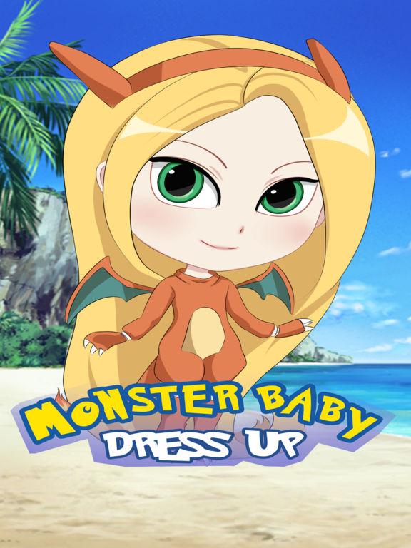 chibi girls anime character