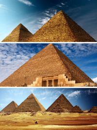 App Shopper: Pyramids of Egypt, Ancient Pyramid Wall Art ...