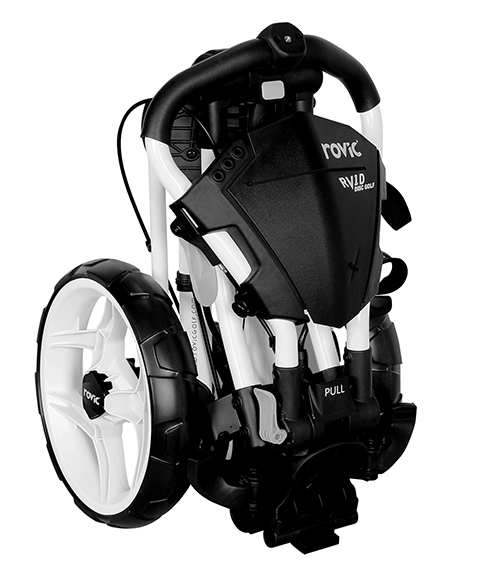 rovic rv1d folding bag