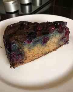 No Grain Cake