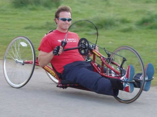 The Surprising Benefits Of Cycling For People With Disabilities