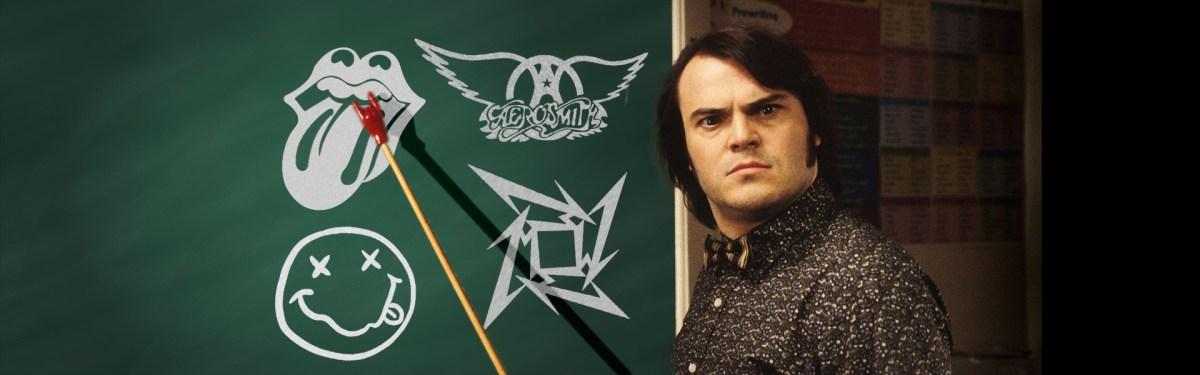 Trivia: ¿Reconoces estos 100 logos de bandas?