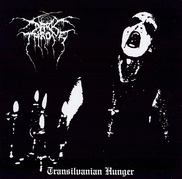 1 Darkthrone