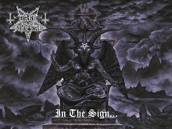 4 Dark Funeral