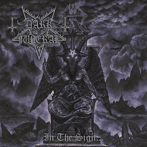 7 - Dark Funeral - In the Sign