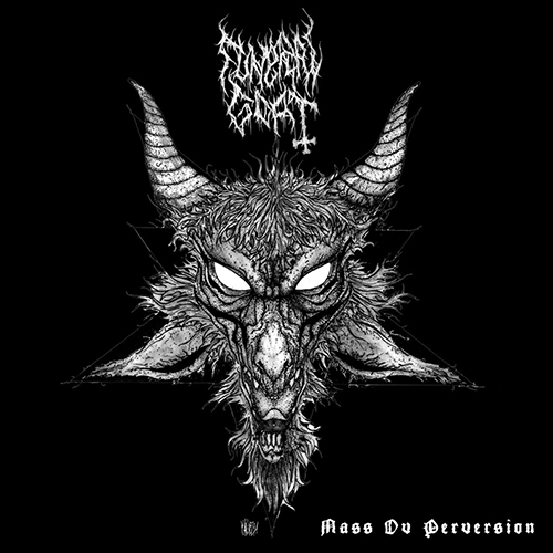 9 - Funeral Goat - Mass Ov Perversion